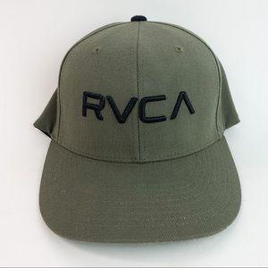 RVCA Flex Hat